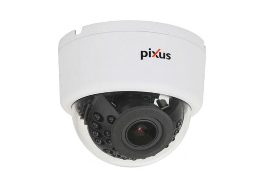 Pixus PXD IWT2T0V HD TVI Dome Kamera