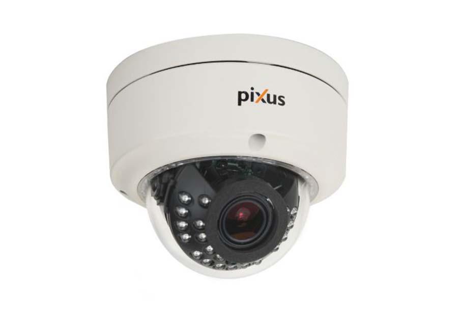 Pixus PXD VOWA1T0V AHD Mini Dome Kamera
