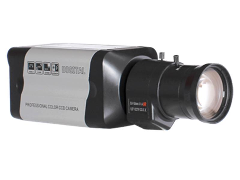 Pixus PXF ISA2T1CS D AHD Box Kamera