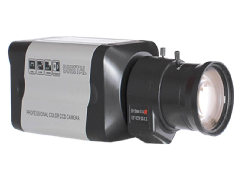 Pixus PXF IST2T1CS D HD TVI Box Kamera