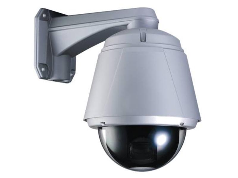 Pixus PXS VSOT2T120X D HD TVI Speed Dome Kamera