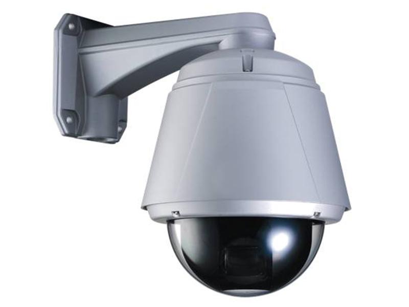 Pixus PXS VSOT2T130X D HD TVI Speed Dome Kamera