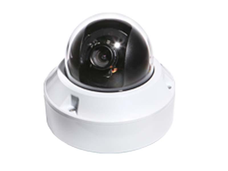 Probe PAD 500 Analog Dome Kamera