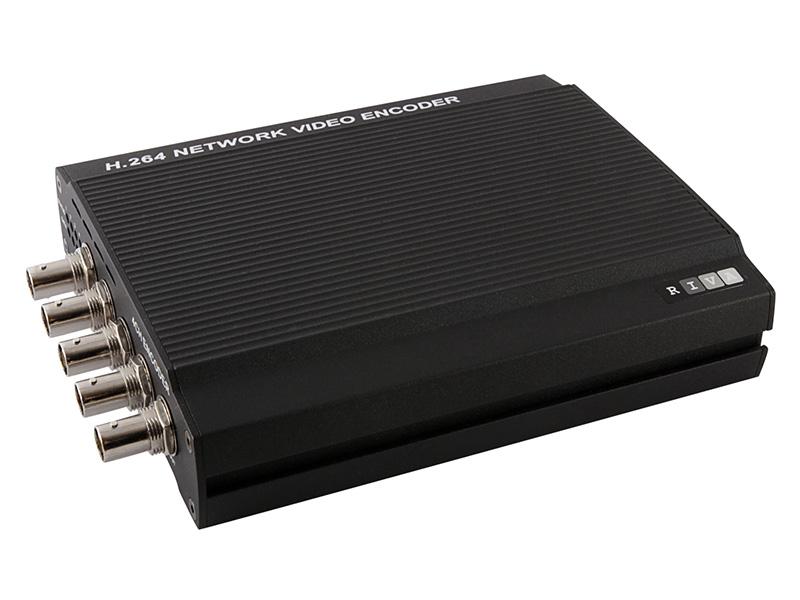 Riva RE4000 IP Video Encoder
