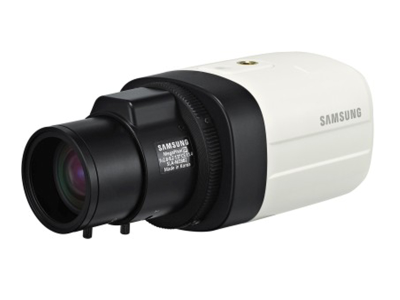 Samsung SCB 5000PH Ahd Box Kamera