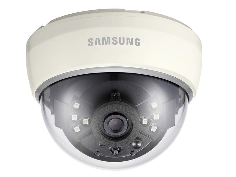 Samsung SCD 2020RP Analog Dome Kamera