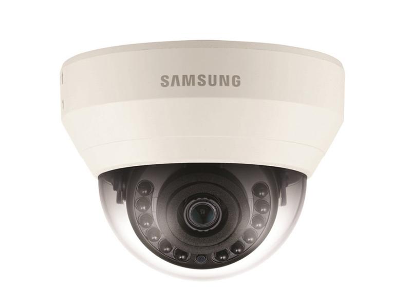 Samsung SCD 6023RP AHD Dome Kamera