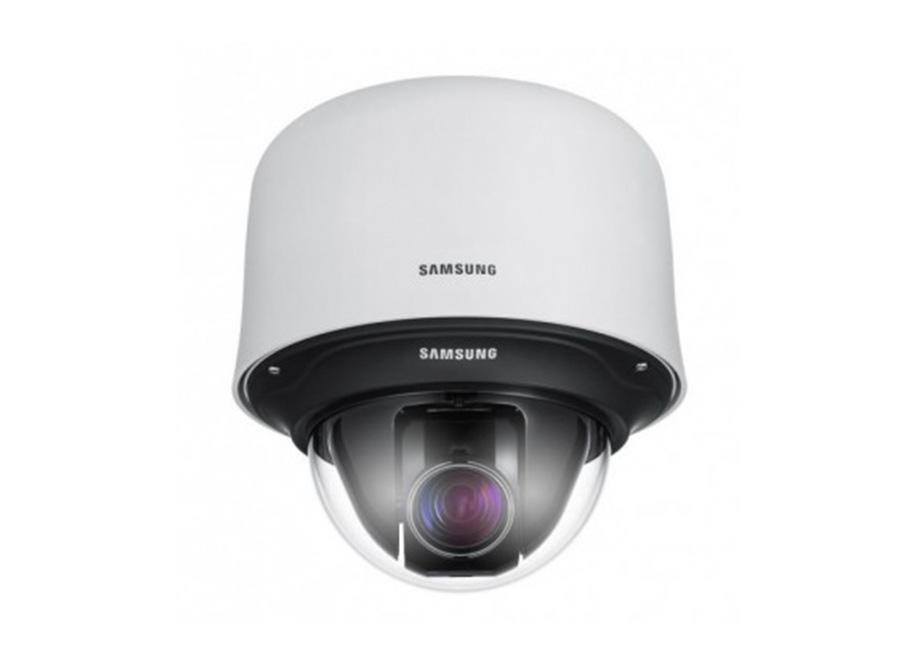 Samsung SCP 2250 Analog Speed Dome Kamera