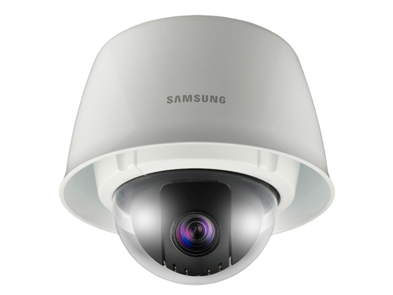 Samsung SCP 3120VH Analog Speed Dome Kamera