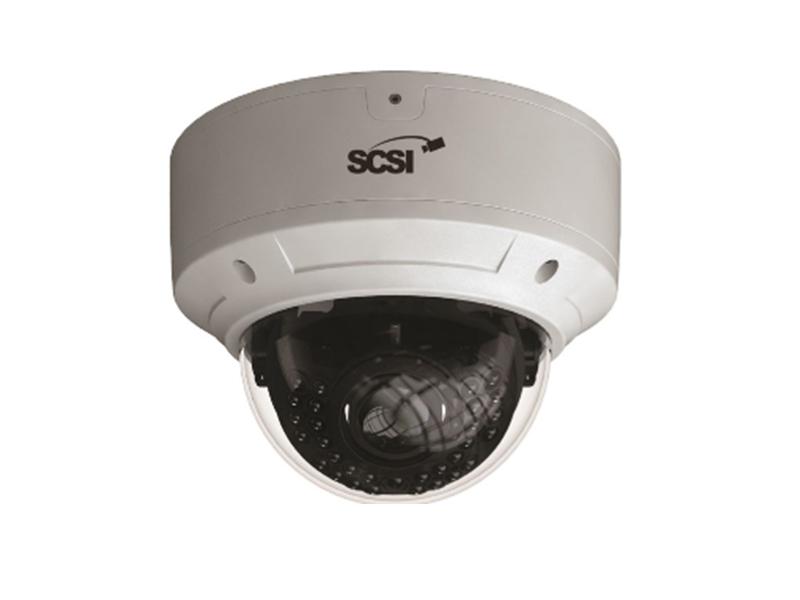 SCSI SDH T1057R AHD Dome Kamera