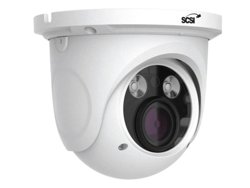 SCSI SDH T755R AHD Dome Kamera