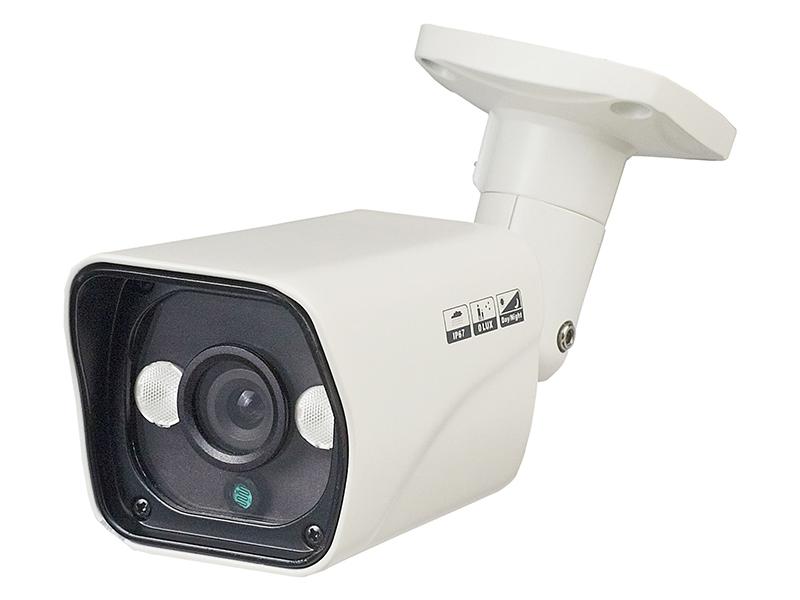 SCSI SOH L748R AHD Bullet Kamera