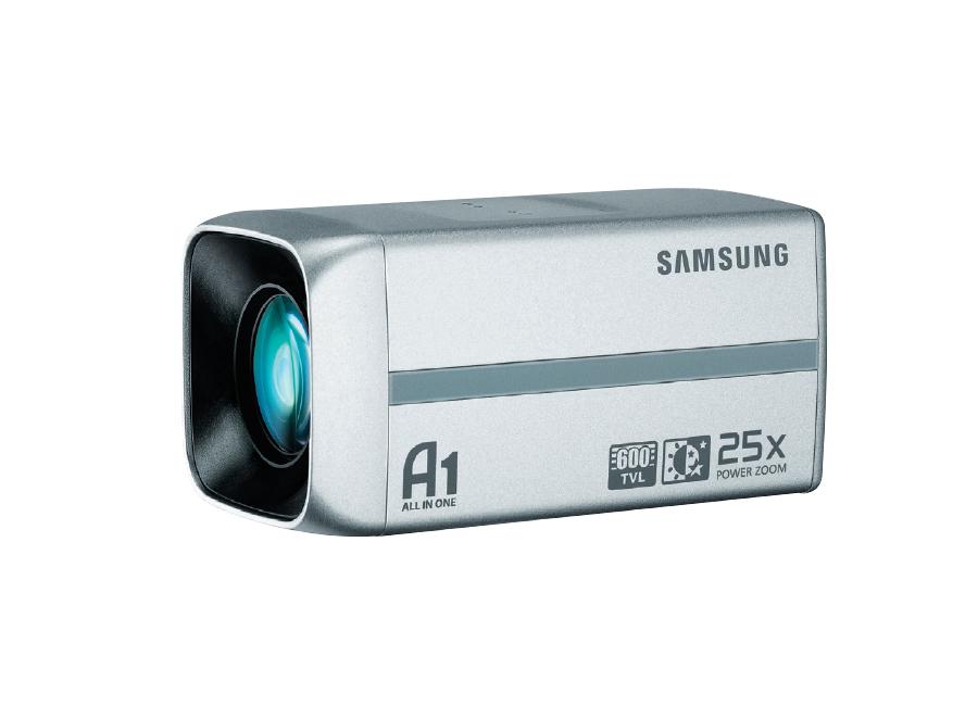 Samsung SCZ 2250P Analog Box Kamera
