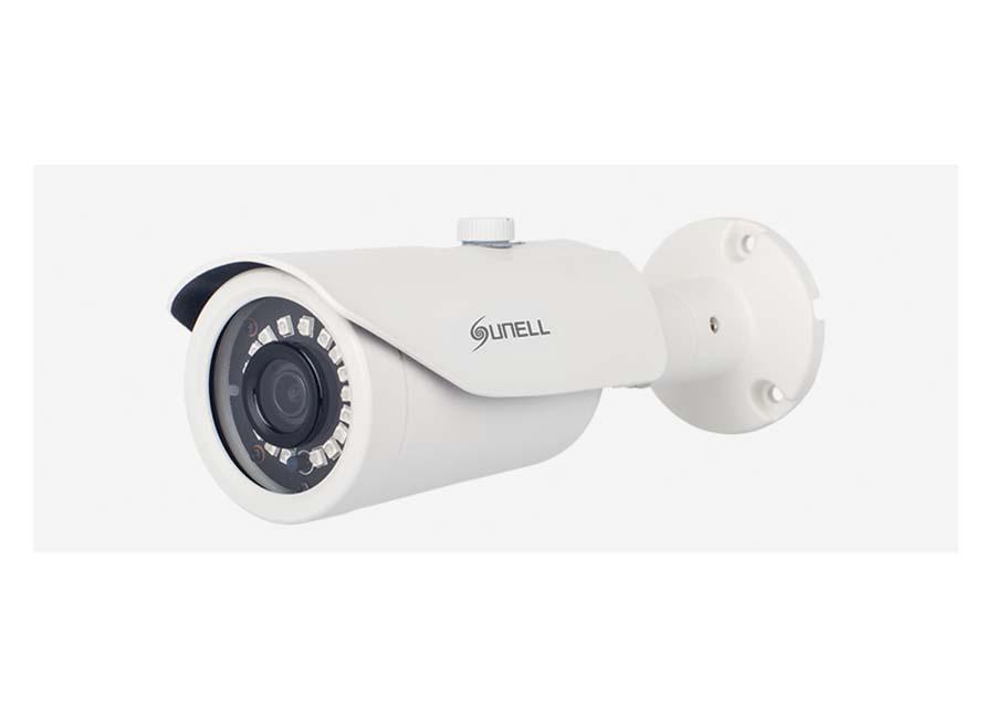 Sunell SN B1302BG BM2 AHD Bullet Kamera