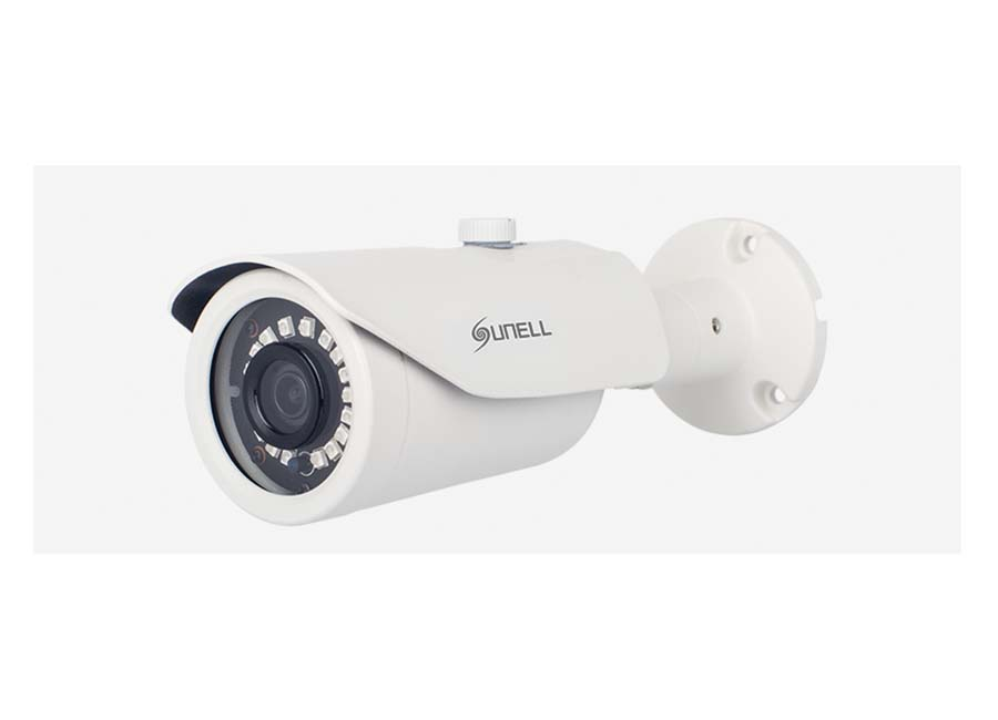 Sunell SN B1302BU BB3 AHD Bullet Kamera
