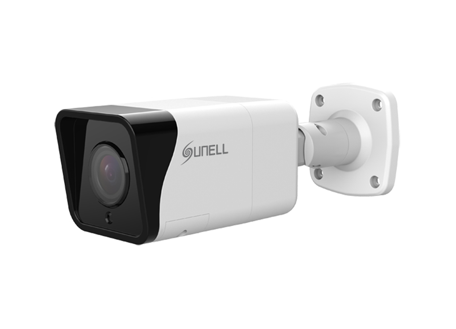 Sunell SN B1302BZ AZ4 AHD Bullet Kamera