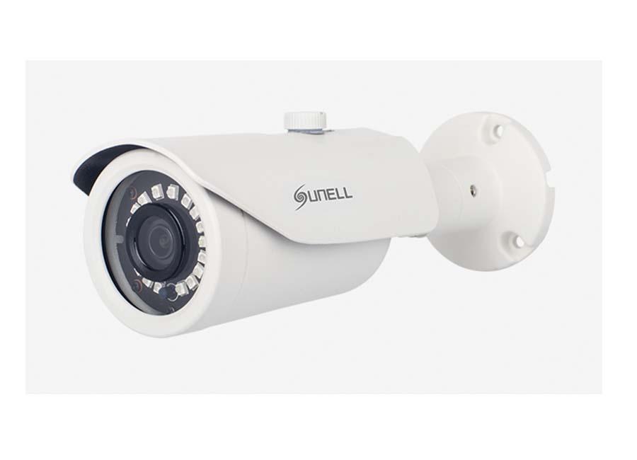 Sunell SN B1304BU AB3 AHD Bullet Kamera