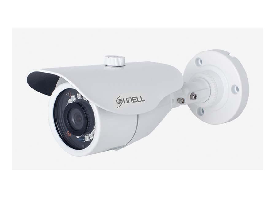 Sunell SN B1304ZS AB3 AHD Bullet Kamera