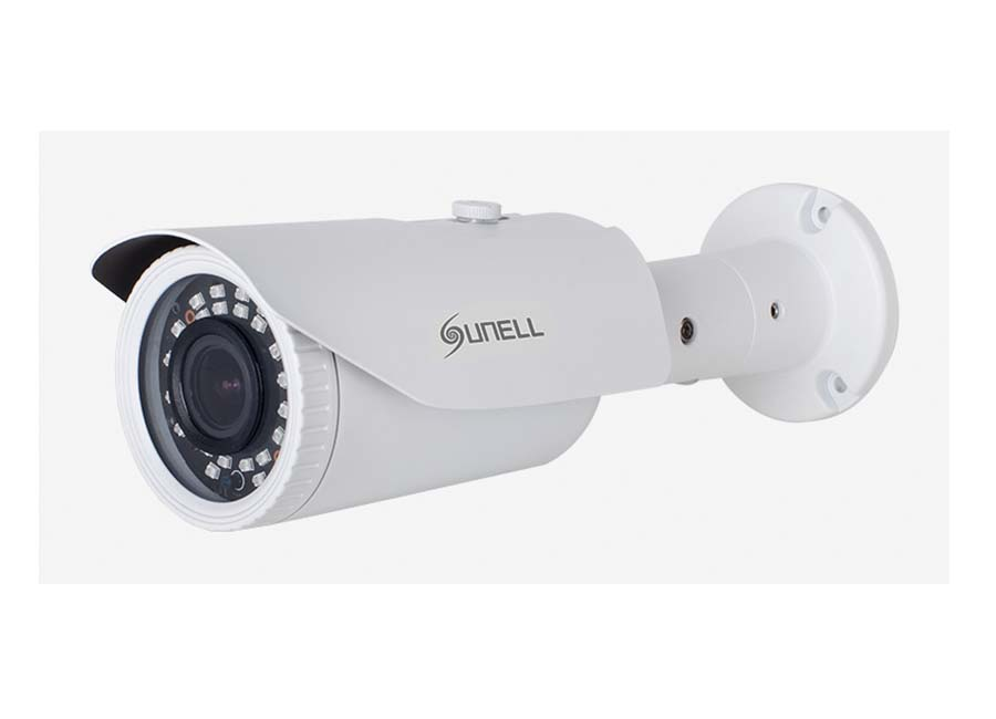 Sunell SN B1305BG BM2 AHD Bullet Kamera