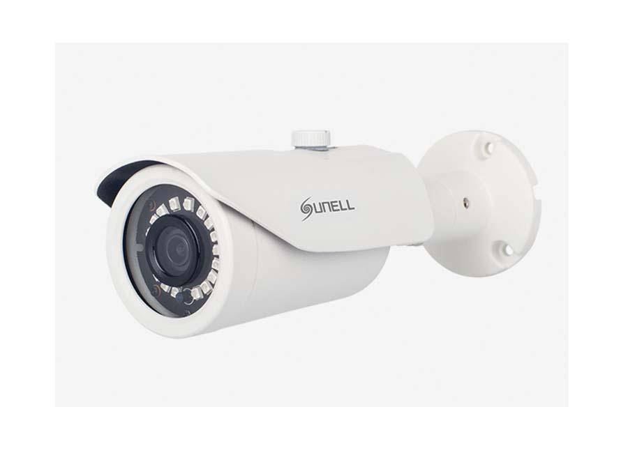 Sunell SN B1305BU BB3 AHD Bullet Kamera
