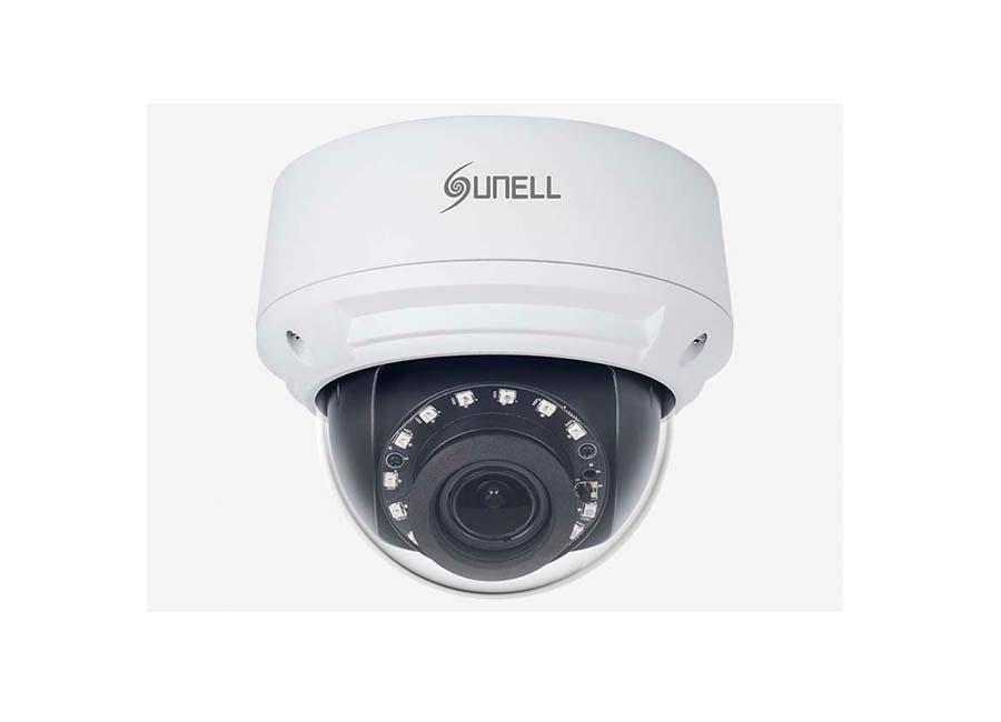 Sunell SN D1305EE AZ5 AHD Dome Kamera