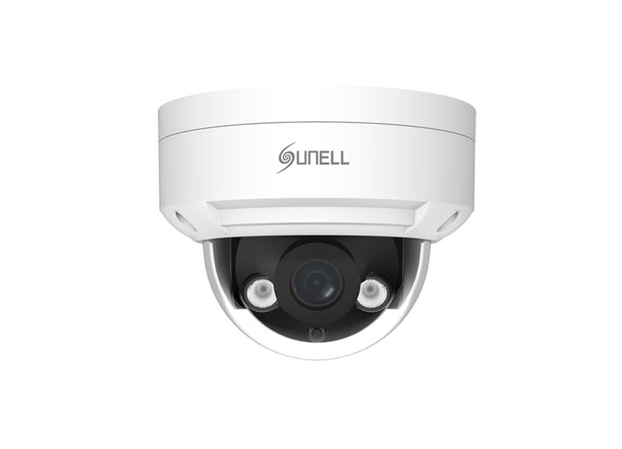 Sunell SN D1308EF AB3 AHD Dome Kamera