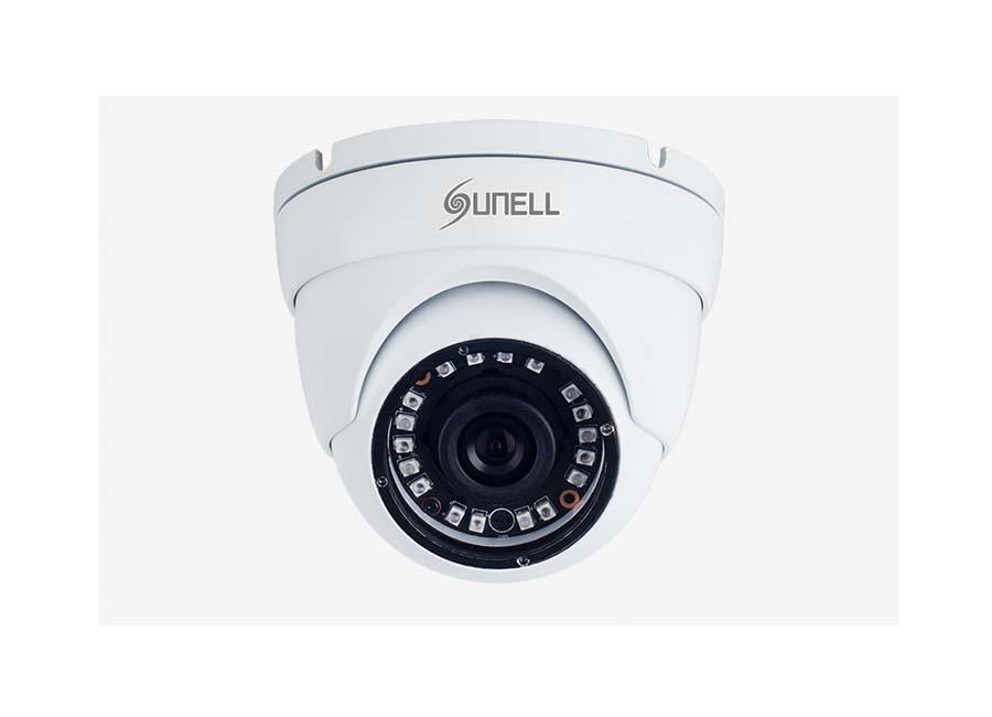 Sunell SN E1302F CB3 AHD Eyeball Kamera