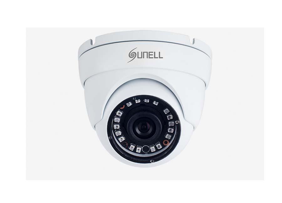Sunell SN E1304F AB3 AHD Dome Kamera
