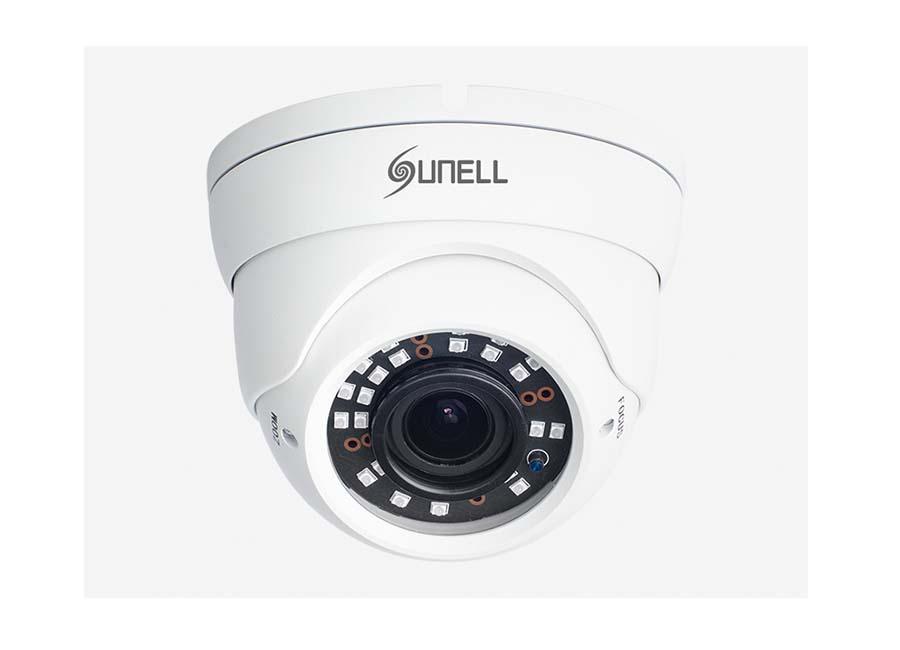Sunell SN E1304VD AM2 AHD Eyeball Kamera
