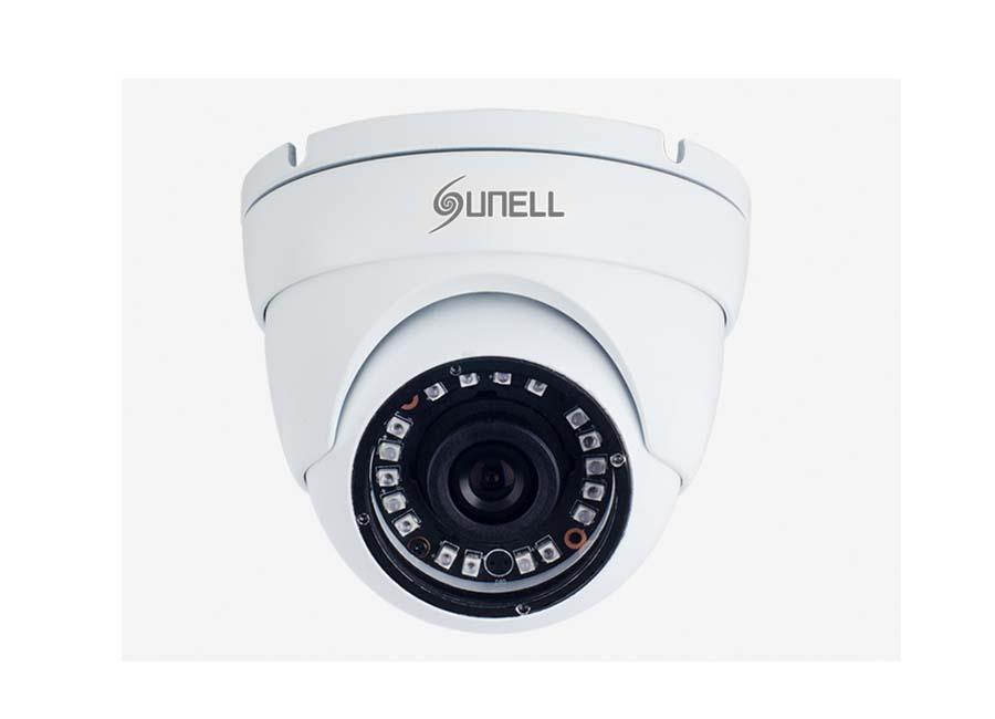 Sunell SN E1305VD AM2 AHD Eyeball Kamera