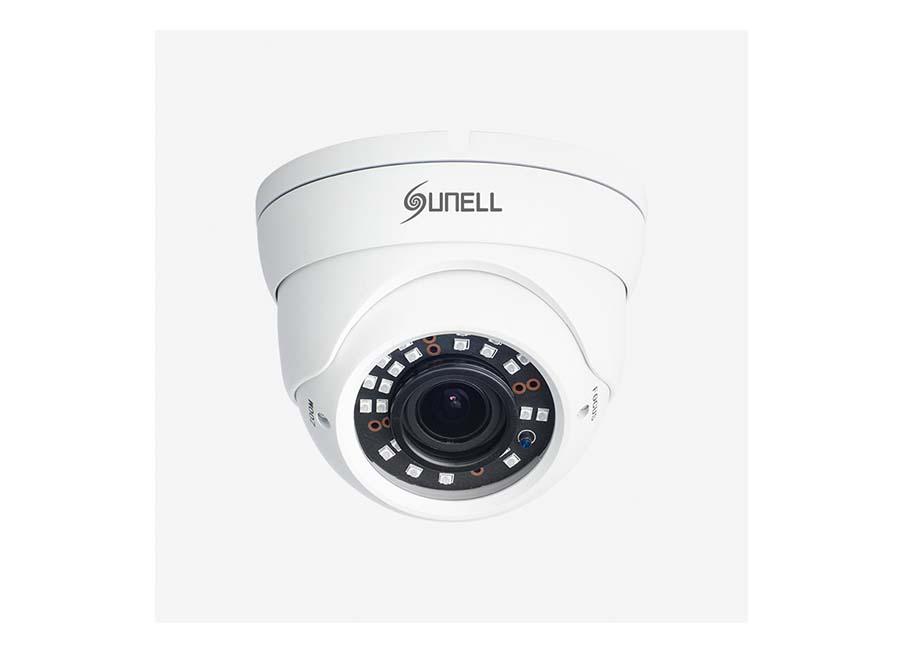 Sunell SN E1305VD BM2 AHD Eyeball Kamera