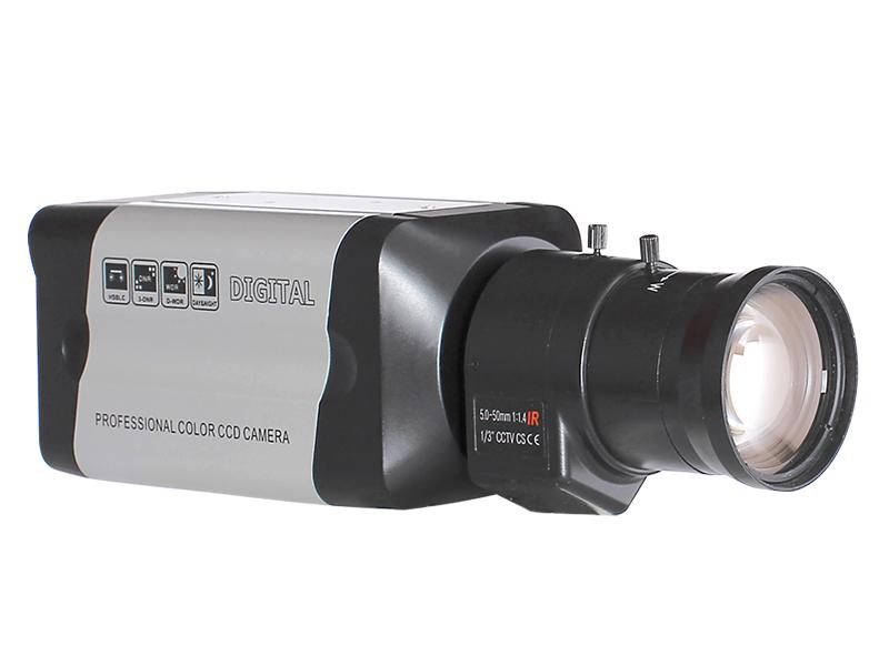 SNM SABX 133A(T) AHD Box Kamera
