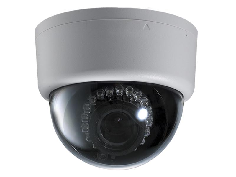 SNM SDPV 132D20(T) HD TVI Dome Kamera