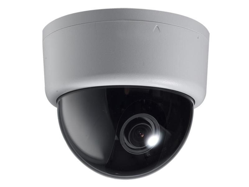 SNM SDPV 133D AHD Dome Kamera