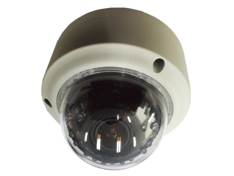 SNM SLVV 132D HD TVI Dome Kamera