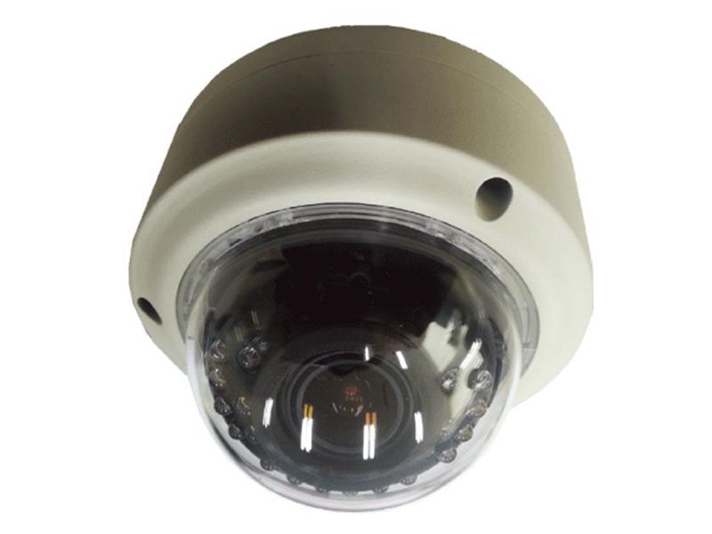 SNM SLVV 133D20(T) AHD Dome Kamera