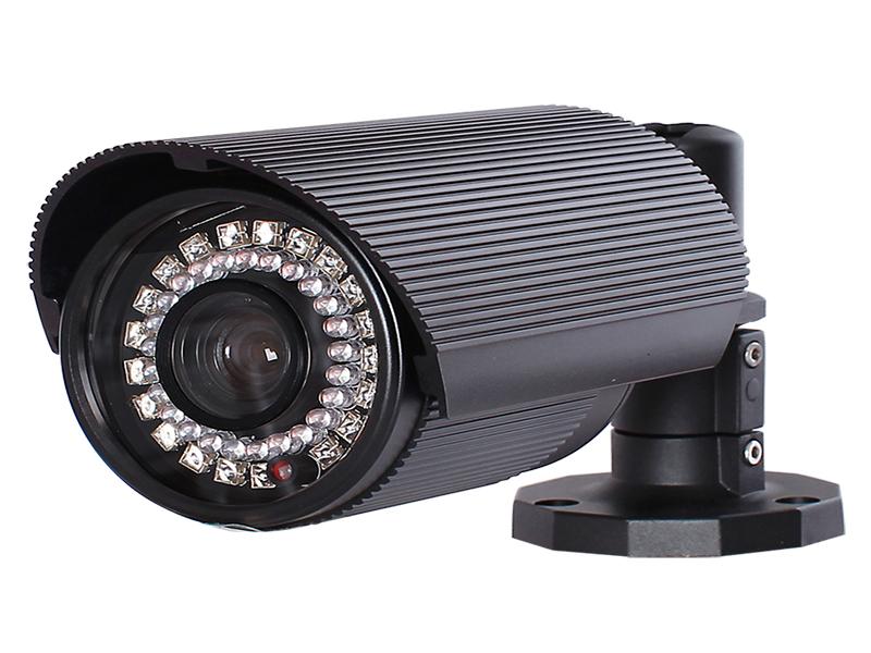SNM SNIV 132D45(T) HD TVI Bullet Kamera