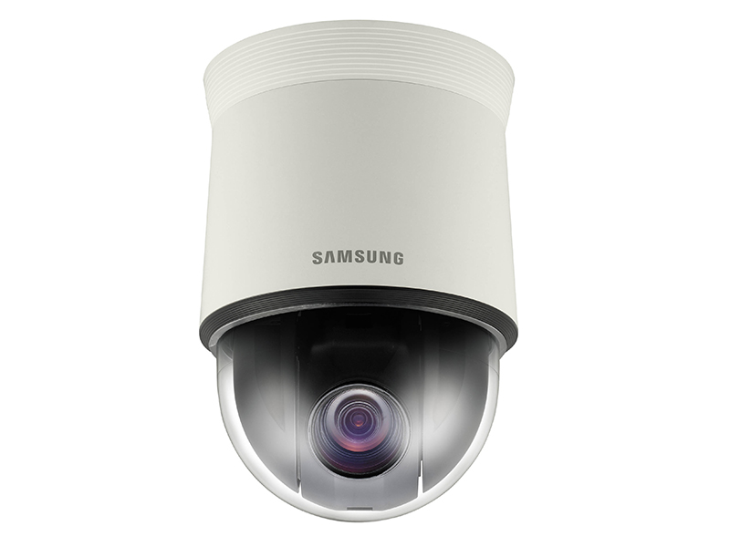 Samsung SCP 2273 Speed Dome Kamera