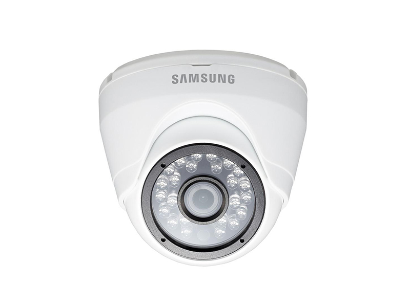 Samsung SDC 9442DC 2MP Dome Kamera