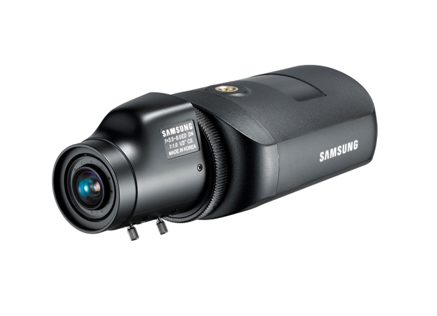 Samsung SCB 1001P Analog Box Kamera