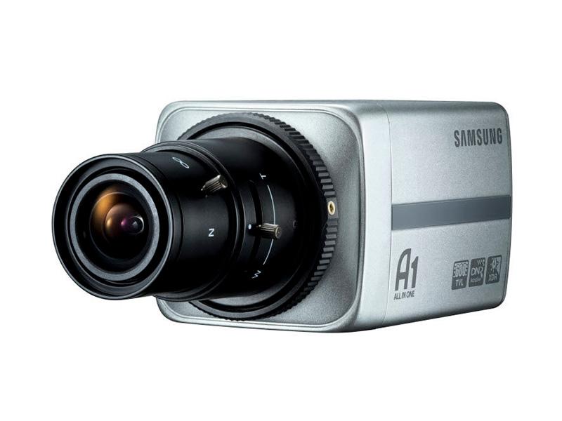 Samsung SCB 4000 Kamera
