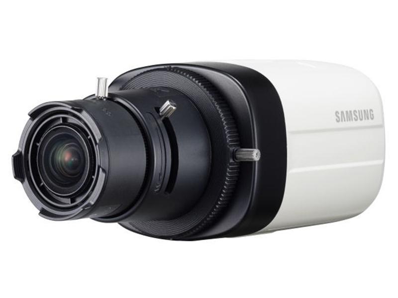 Samsung SCB 6003 AHD Box Kamera
