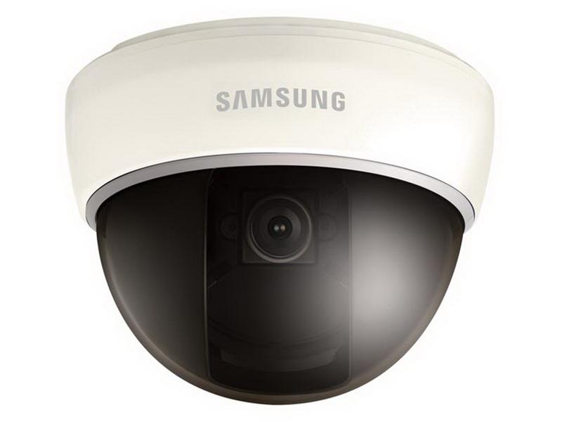 Samsung SCD 2021P Analog Dome Kamera