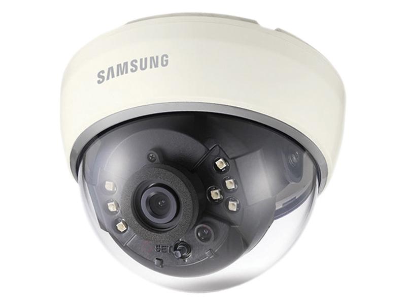 Samsung SCD 2022R Dome Kamera