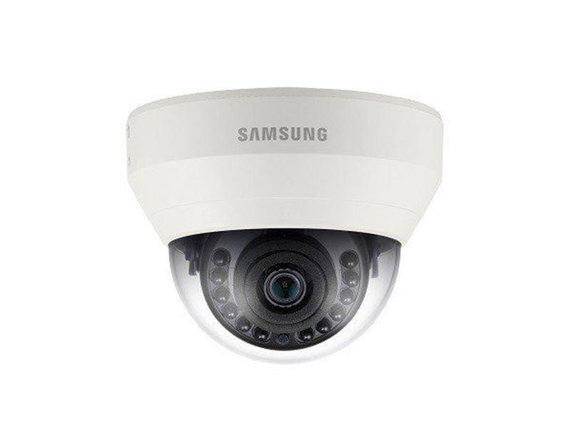 Samsung SCD 6023R AHD Dome Kamera