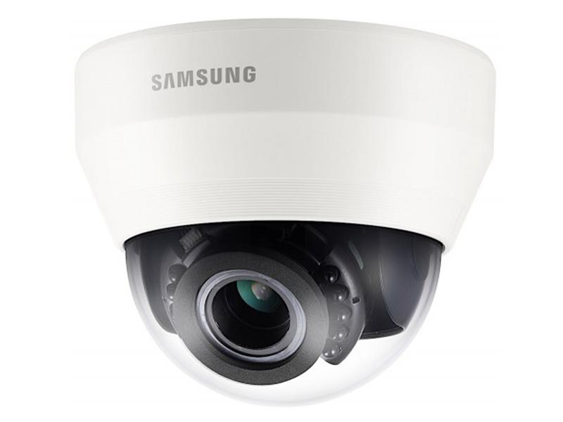Samsung SCD 6083R AHD Dome Kamera