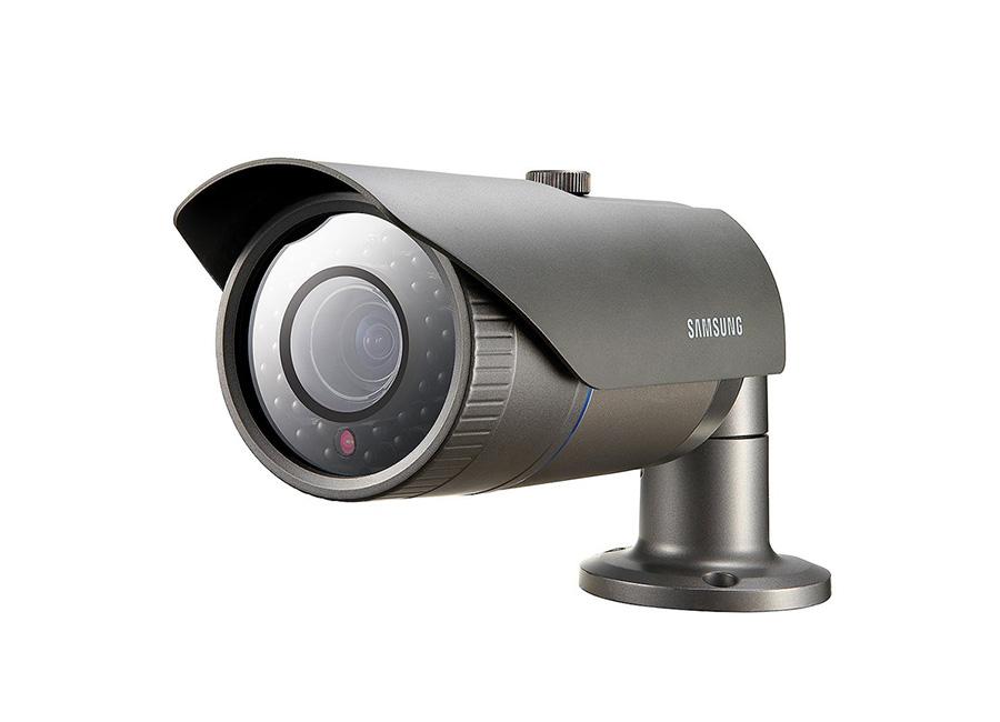 Samsung SCO 3080RP Analog Bullet Kamera