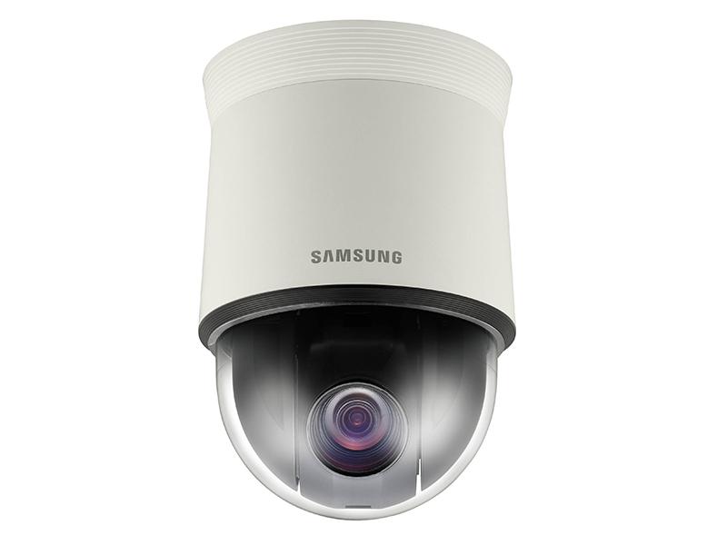 Samsung SCP 2273 Speed Dome Kamera
