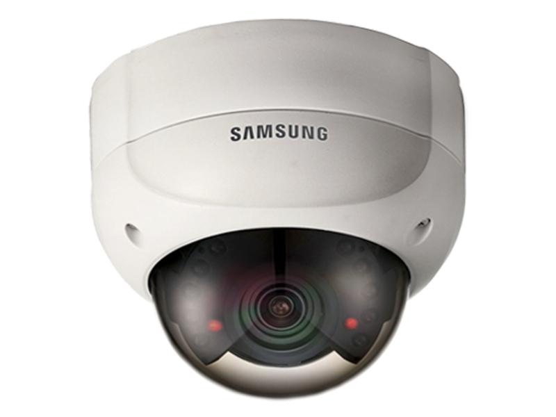 Samsung SCV 2080RP Analog Dome Kamera