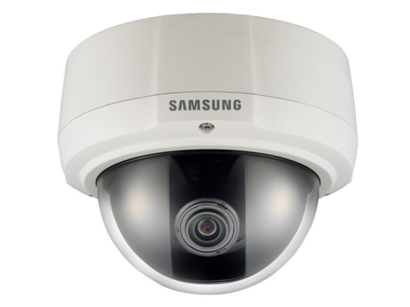 Samsung SCV 3083 Dome Kamera